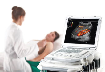 M7 HAND-CARRIED COLOR DOPPLER